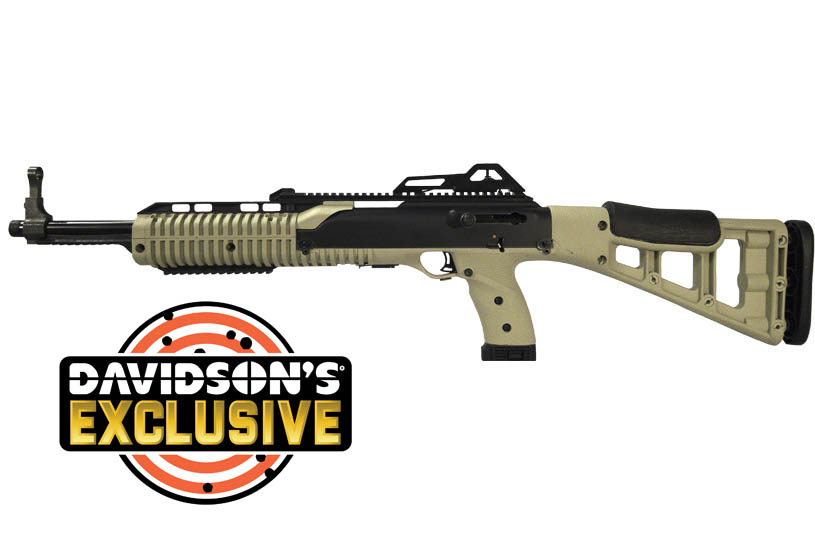 Hi-Point® Firearms: 10mm Carbines