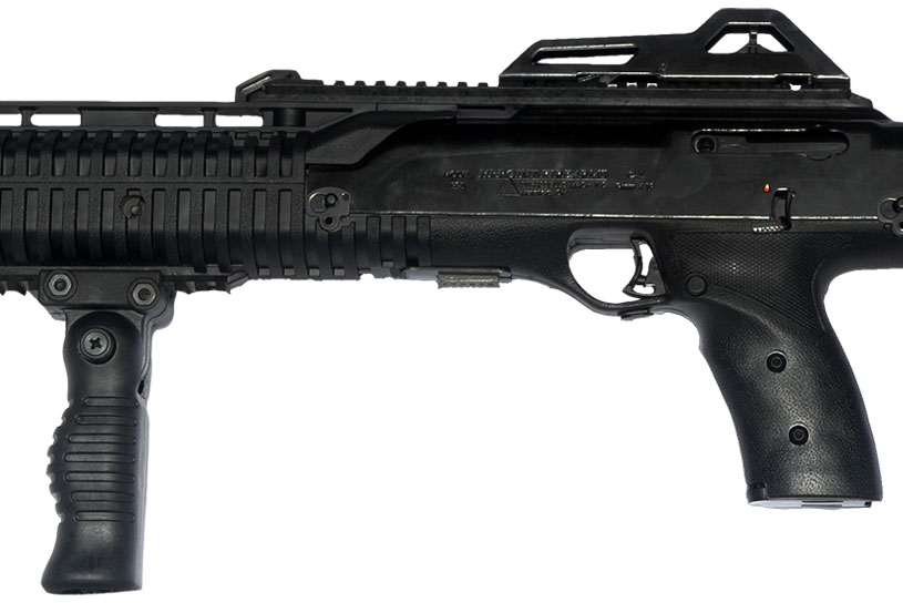 Hi-Point Firearms 380ACP carbine Model 3895 FG