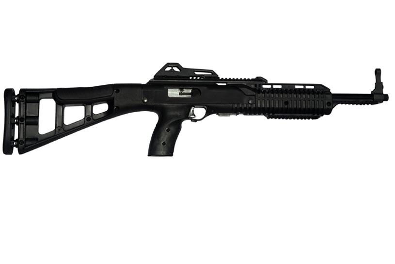 Hi-Point Firearms 380ACP carbine Model 3895
