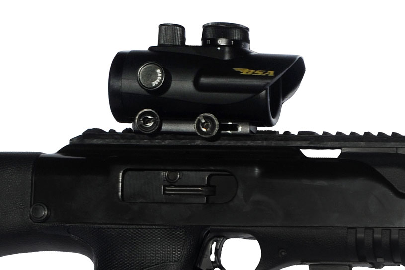 Hi-Point® Firearms: 9MM Carbines