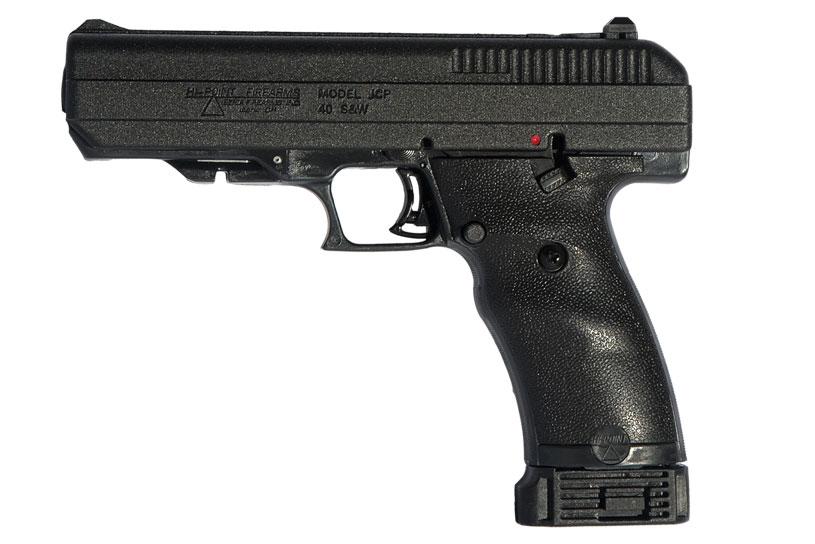 Hi-Point® Firearms: 40S&W Handguns