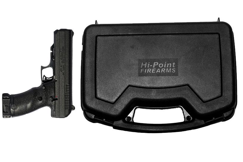 Hi-Point® Firearms: 45ACP Handguns