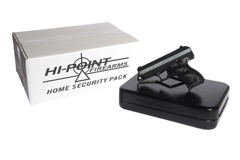Hi-Point® Firearms: 380ACP Handguns