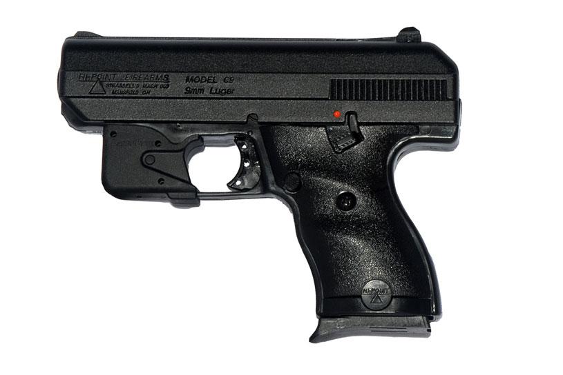 Hi-Point® Firearms: 9MM Handguns