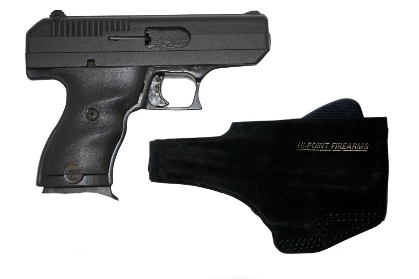 Hi-Point® Firearms: 9MM Handguns