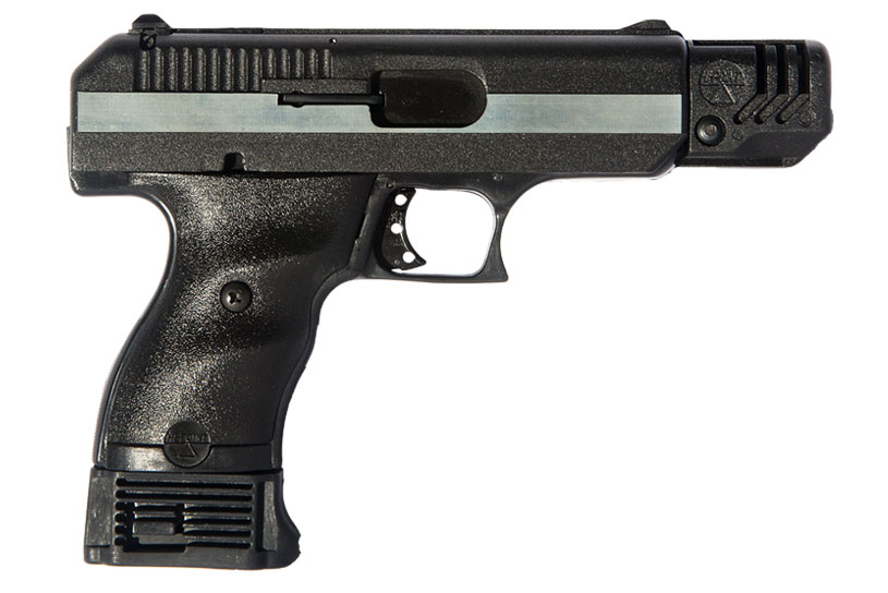 Hi-Point® Firearms: 380ACP Handguns